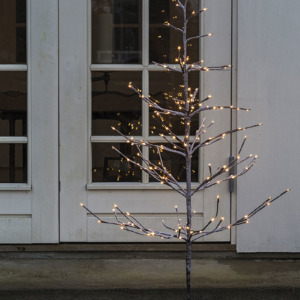 Arbre lumineux 1,20m Sirius Alex Chris