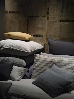 entretien linge de maison ventana blog. Black Bedroom Furniture Sets. Home Design Ideas