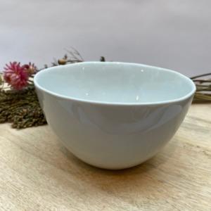 Bol - Porcelino de Pomax - Diamètre 15cm. H: 8cm
